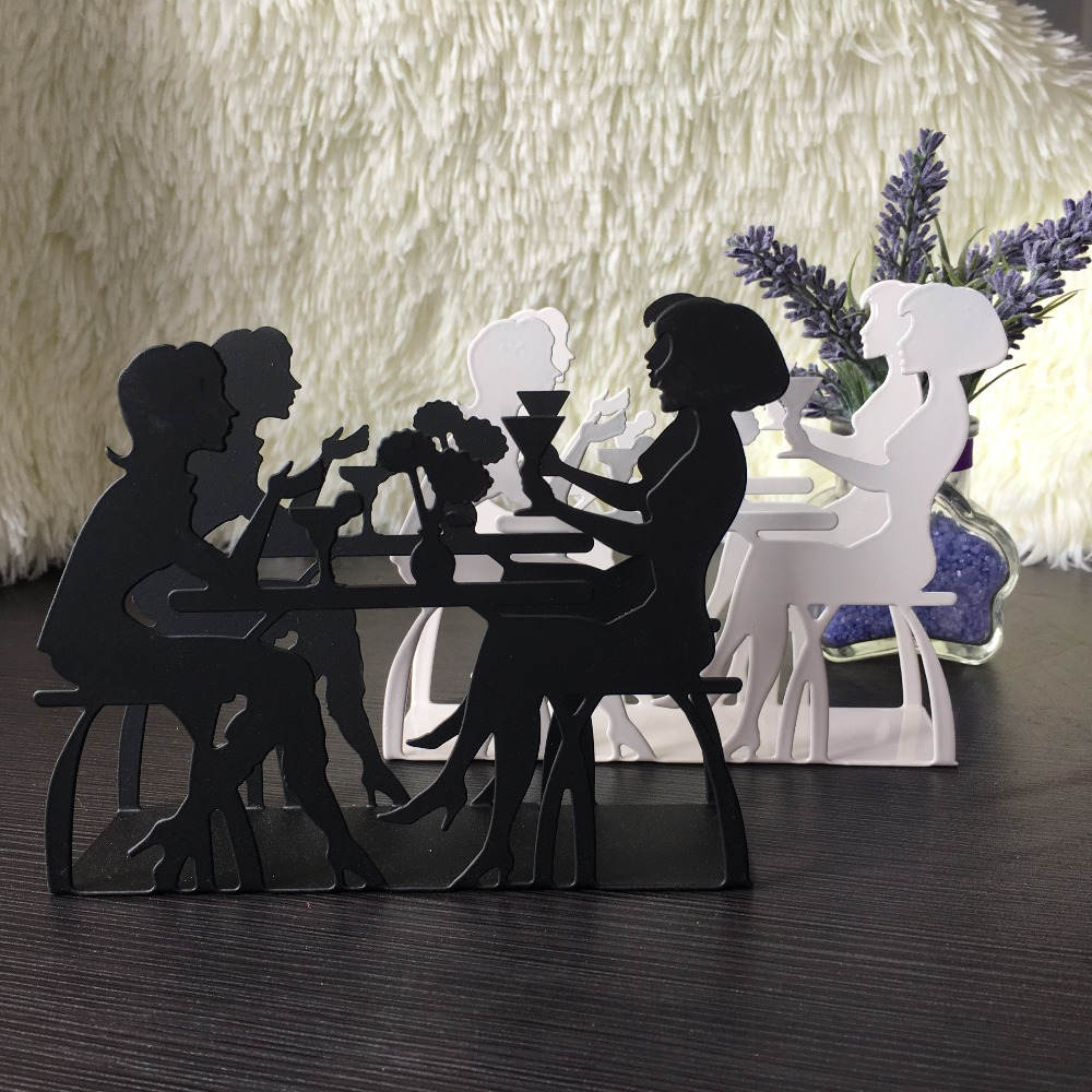Küche eisen kunst handwerk freizeit mann frauen kaffee serviette ...