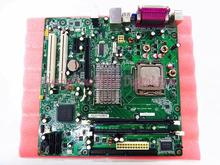 D945GCL support DDR2 775 -pin integrated small board 945g motherboard