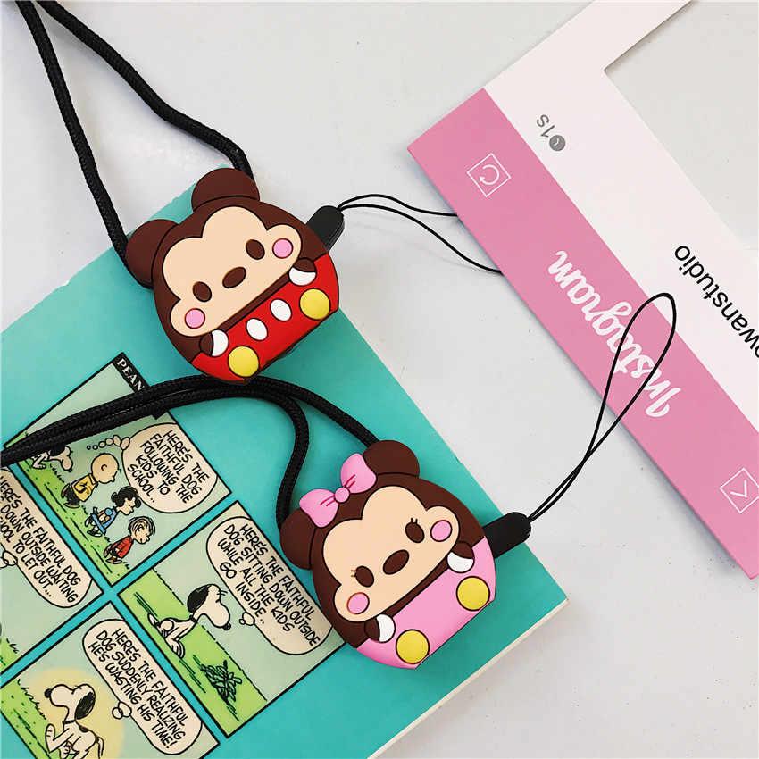 Bonito dos desenhos animados olá kitty popular Lanyard Correia de Pescoço para chaves ID Cartão de Tiras para Telefones Móveis para iphone 7 8 X Emblema titular Pendurar Corda