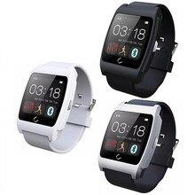 Neue Original Uwatch UX Smart Watch Phone Bluetooth SmartWatch Mit Pulsmesser Kompatibel Mit Android IOS