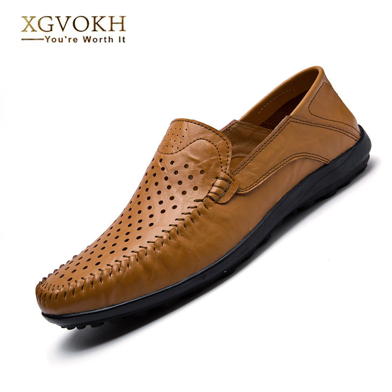 new Men Leather Driving Moccasins Shoes British hollow Men's Slip On Loafers Summer flats Men Shoes Casual Comfy Breathable  new men leather driving moccasins shoes british hollow men s slip on loafers summer flats men shoes casual comfy breathable