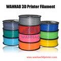 ABS PLA HIPS PVA filamentos 3d para su opción de colores más de 80