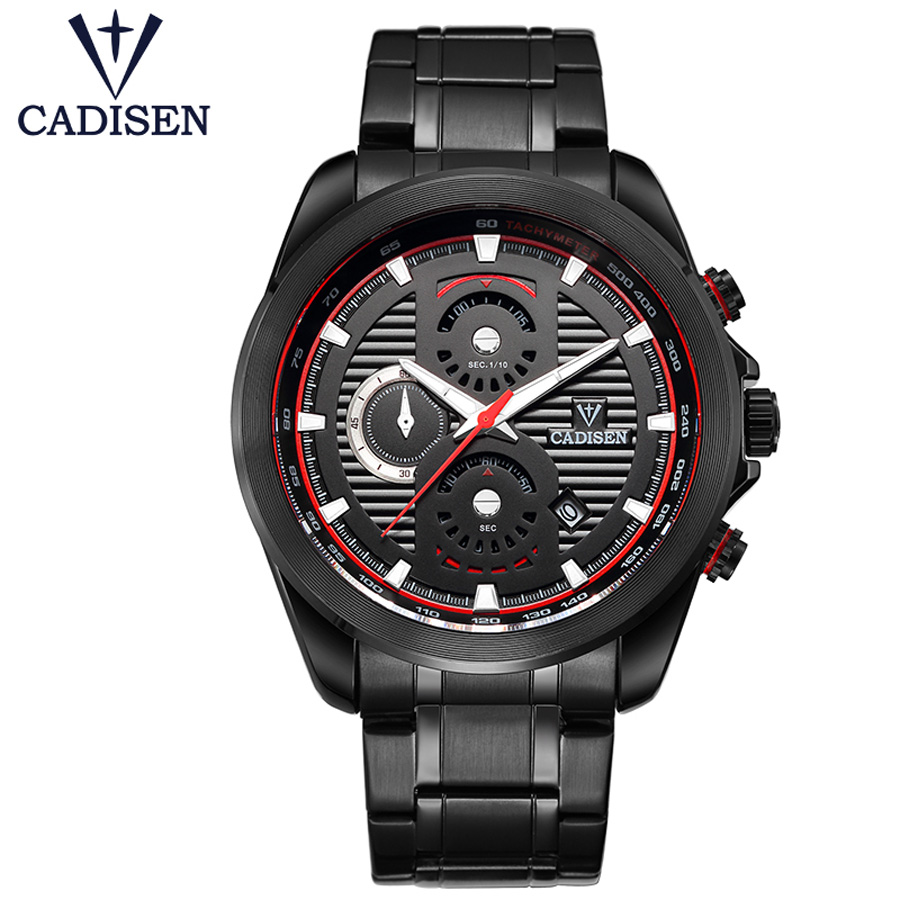 Military Stainless Steel Mens Watches Top Brand Luxury Sports Quartz Watch Waterproof Clock Man Gift relogio masculino NEW new men stainless steel gold watch luxury brand auto date mens quartz clock roman scale sports wrist watches relogio masculino