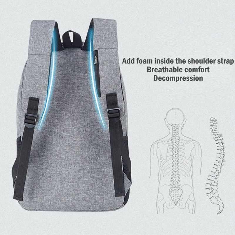 MoneRffi рюкзак для ноутбука usb зарядка 15,6 дюймов кража женские мужские школьные сумки для подростков девочек колледж мужской рюкзак для путешествий