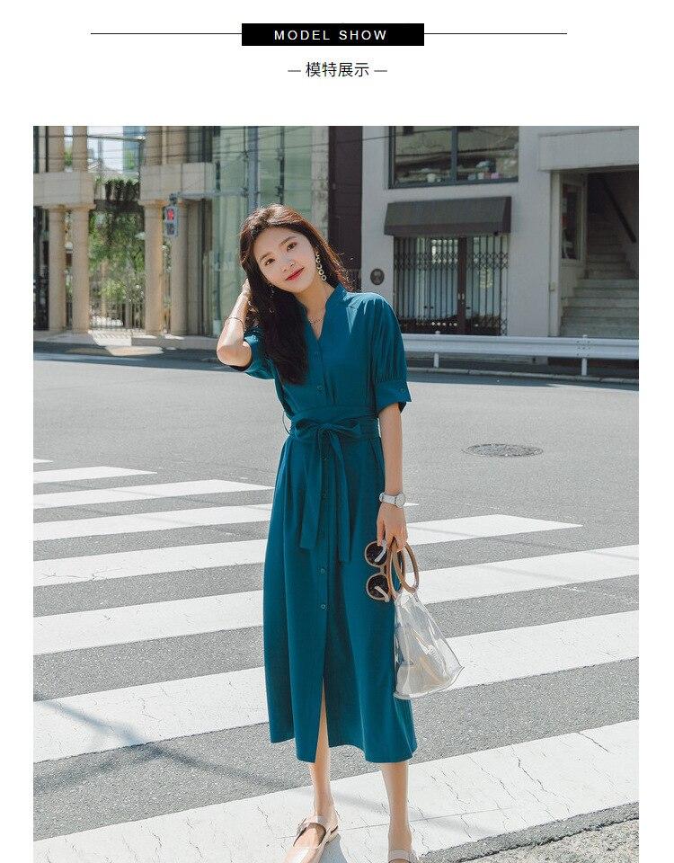 DoreenBow новые модные женские большие размеры Dree лето с открытыми плечами сексуальное платье круглым вырезом более размеры Винтаж повседневве