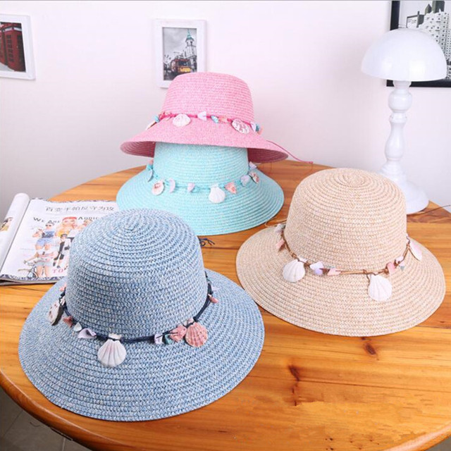 Новое Лето вс шляпы для женщин соломы шляпа летом Широкими полями chapeu feminino пляжные шляпы ведро hat caps