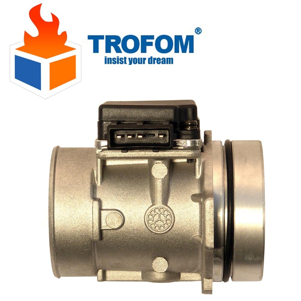 Mètre de capteur de débit d'air de masse de crg pour Ford ESCORT 1.6 AFH50-17 AFH5017 96FB-12B57-9BA 96FB12B579BA 7097312 96FB-12B579-BA