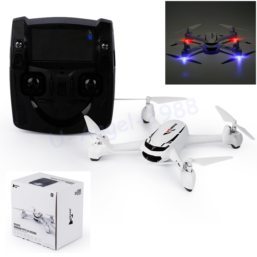 где купить 1pcs Original Hubsan X4 H502S 5.8G FPV With 720P HD Camera GPS Altitude One Key Return Headless Mode RC Quadcopter Auto Position по лучшей цене