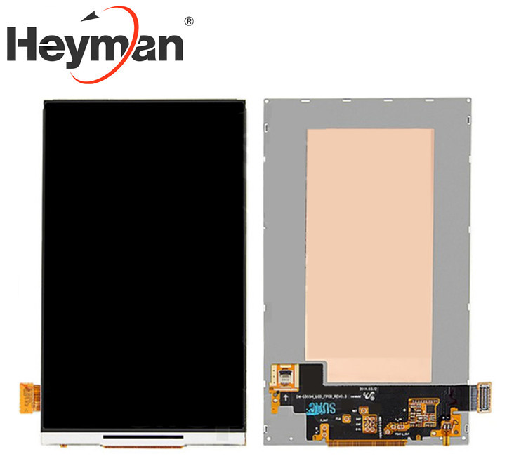 Heyman LCD for Samsung <font><b>G355H</b></font> Galaxy Core 2 LCD <font><b>display</b></font> screen Replacement parts image