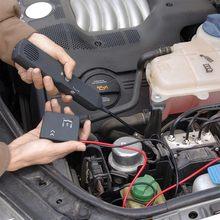 Автомобильный тестер для ремонта, автомобильный прибор для поиска короткого замыкания, многофункциональный идентификатор провода, автомобильный Стайлинг