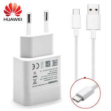 HUAWEI P10 Cellular Cellphone Charger Fast Cost With Usb Kind C Cable Common Usb 2.zero Journey Fast Charger Supercharger