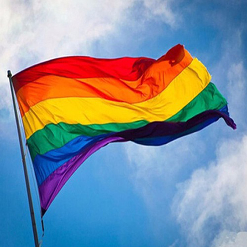 Being Offended By Black And Brown Stripes On The Pride Flag Proves Why They're Necessary