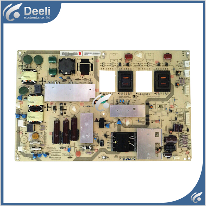 95% new for Power Supply Board LCD-52FF1A  RUNTKA695WJQZ DPS-152CP B good working культиватор champion bc 6612 h