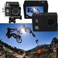 Оригинал ГОРЯЧАЯ Новое Прибытие Полный 1080 P HD 4 К Спорт DV Камеры водонепроницаемый Цикл Камера Travel Kit Высокое Качество Действий Видеокамеры Подарок