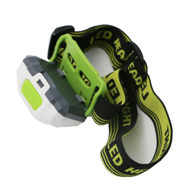 Mini Head Lamp 4 Mode Waterproof 600Lm R3+2 LED Flashlight Super Bright Headlight Headlamp Torch Lanterna with Headband Use 3AAA