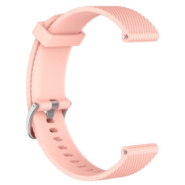 Image 3 - Silicone strap replacement watchband smartwatch strap for Huawei Magic / Watch GT / Ticwatch Pro-in Smart Accessories from Consumer Electronics