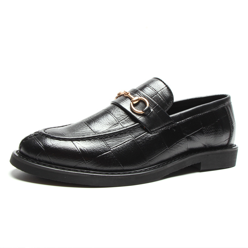 marron Loisirs Hommes Automne Cuir De Visage Super Chaussures Et Fiber Air Noir Treillis Printemps Confortable perméable New En Pour VSzMUpqG