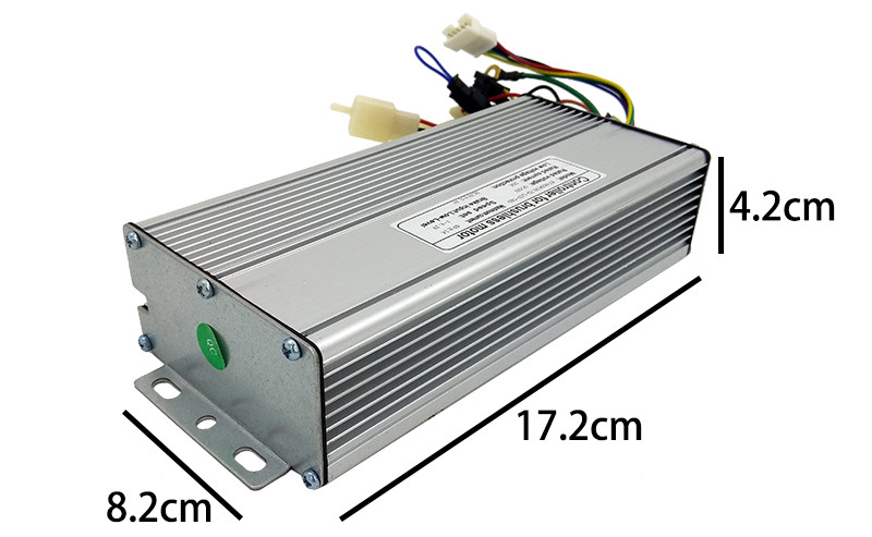Top Free Shipping 1500W E-bike Electric Bike Conversion kit Driect Drive Motor MXUS 48V 52V 13AH 17AH Hailong Battery LCD 22