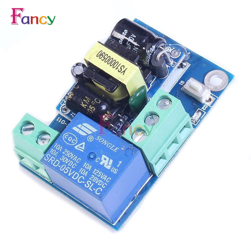 AC 220V WIFI Relay Switch Module Low Power Self-Lock Mode Phone Remote Timer Control For Android IOS Smart Home Wireless sonoff wireless wifi switch universal smart home automation module timer diy wifi remote control switch on off wireless timer