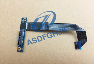 For Dell FOR XPS 15 L521X dvd cable sata Connector LS-7854P 100% Test OK