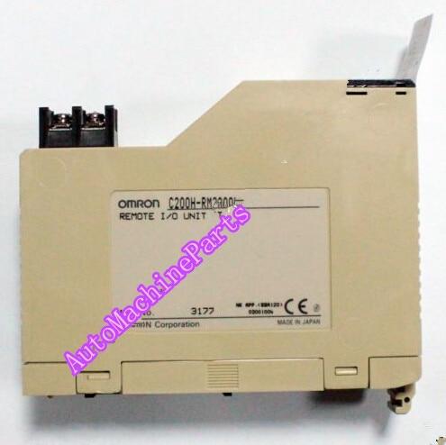 New Sysmac Remote Master Modules Wired I O C200H-RM201 C200HRM201 For OmronNew Sysmac Remote Master Modules Wired I O C200H-RM201 C200HRM201 For Omron