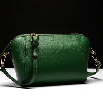 Moxi Women Messenger Bags Genuine Leather Small Bag For Female Fashion Women Shoulder Bag Leather Messenger Crossbody Bag Bolsa