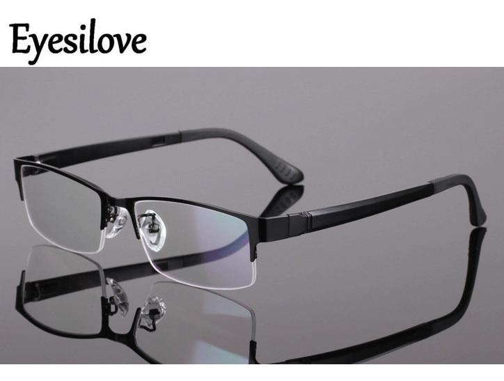 Eyesilove Fini myopie lunettes Myope Lunettes lunettes de vue-1.0,-1.5,-2.0,-2.5, -3.0,-3.5,-4.0,-5.0,-5.5,-6.0