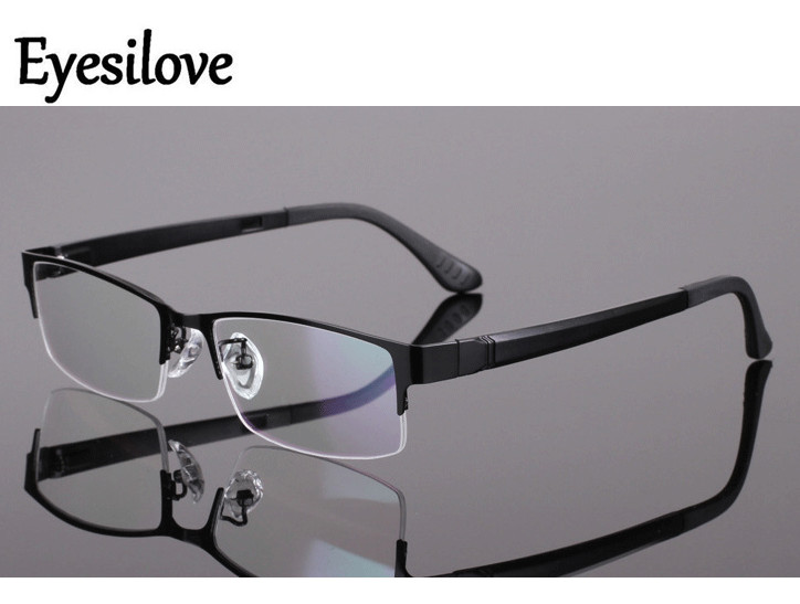 Eyesilove Finished myopia glasses Nearsighted Glasses prescription glasses -1.0,-1.5,-2.0,-2.5,-3.0,-3.5, -4.0,-5.0,-5.5,-6.0