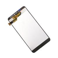 For Microsoft For Nokia Lumia 640XL N640XL 640 XL Full Touch Screen Digitizer Sensor Glass LCD