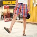 2016 Новых Мужчин Летний Пляж Causual Короткие Пляжные шорты Стволы Мужчины Совет Шорты Мужской Мужской Штаны Quick Dry мужская шорты