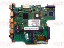 6050A2488301-MB-A02 For Toshiba NB510 V000268060 Laptop Motherboard ddr3 Motherboards 100% Tested for toshiba a660 a665 laptop motherboard k000104400 nwqaa la 6062p motherboard 100% tested