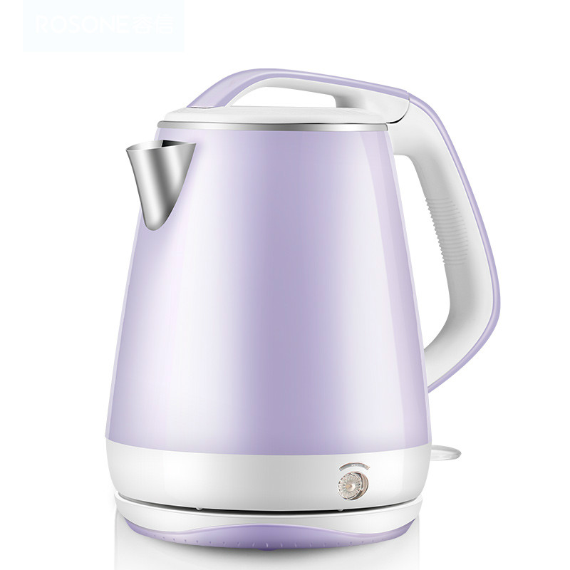 Electric kettle Household 304 stainless steel water - proof bottle цена и фото