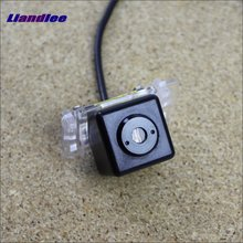 Liandlee Anti Collision Laser Fog Lamps For Toyota Avensis T270 2009~2014 Car Rear Distance Warning Alert Line Saft Drive Lights for chevrolet city express 2009 2015 12v car styling rainy anti collision laser lights bad weather auto crash warning lamp