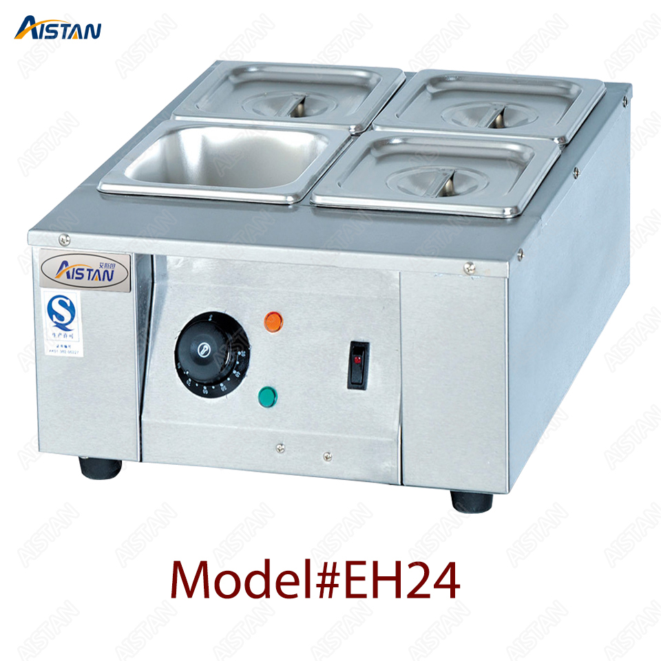EH22/EH23/EH24 Electric Chocolate Stove Chocolate Melting Pot DIY Kitchen Tool of Catering Equipment 3