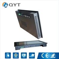 최고 품질의 새로운 디자인 2 기가바이트 DDR3 32 그램 SSD CPU 인텔 3337U 1.8 천헤르쯔 산업 공인 Windows8 모든 하나의 Pc
