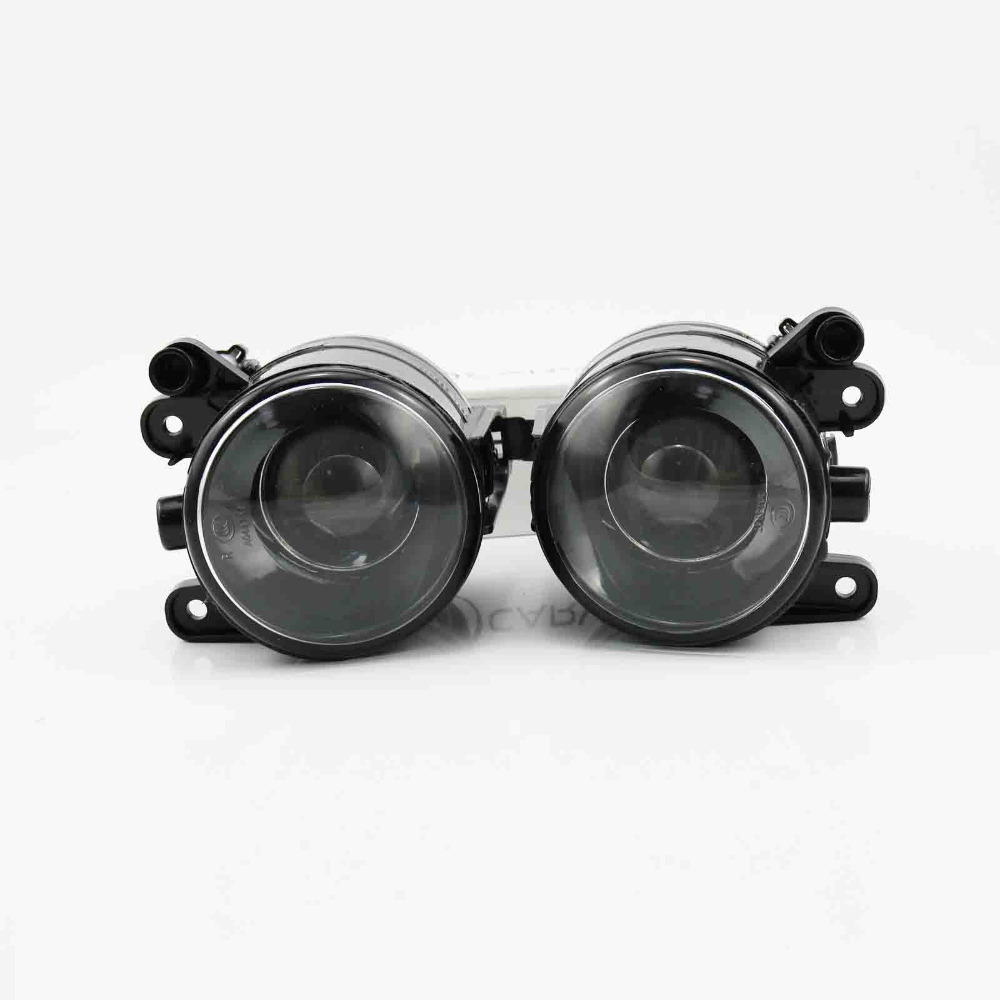 Car Light 2Pcs For VW Golf 5 Golf MK5 2004 2005 2006 2007 2008 2009 Front Halogen Fog Light Fog Lamp With Convex Lense for vw golf 5 2004 2005 2006 2007 2008 2009 high quality 9 led left side front fog lamp fog light