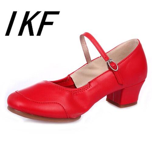 Chaussures Rouges Pour L'été Pour Les Femmes 0H6jo71Ha