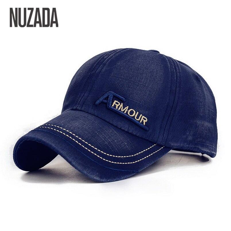 Prix pour Marques NUZADA Snapback Hommes Femmes Casquettes de Baseball Hip Hop Chapeaux Printemps Été Automne Coton Faire Le Vieux Chapeau cm-018