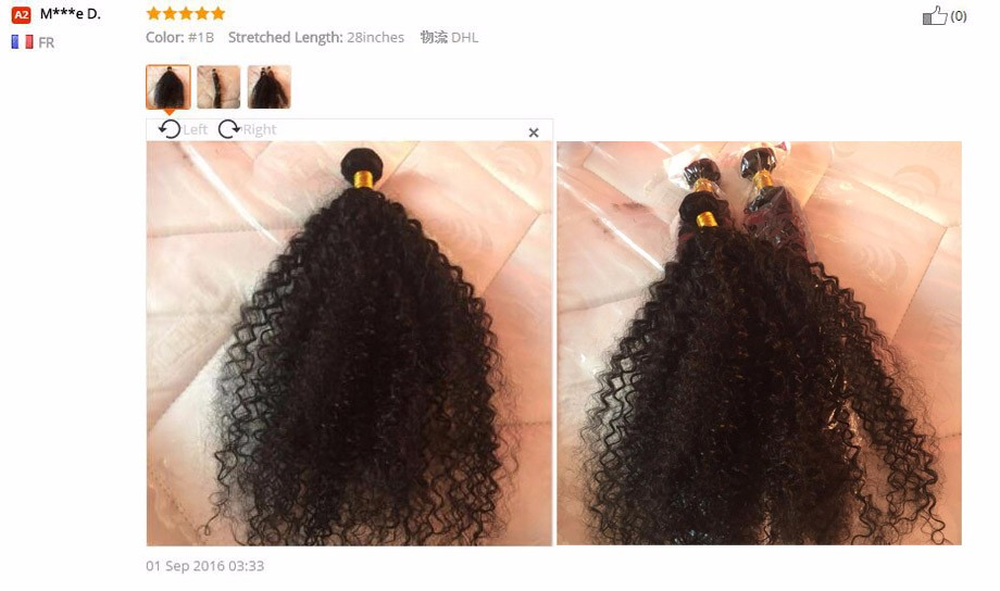 4 brazilian virgin hair body wave