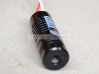 Adjustable Violet/Blue Industrial 200mW 405nm Laser Dot Module 14.5*45mm