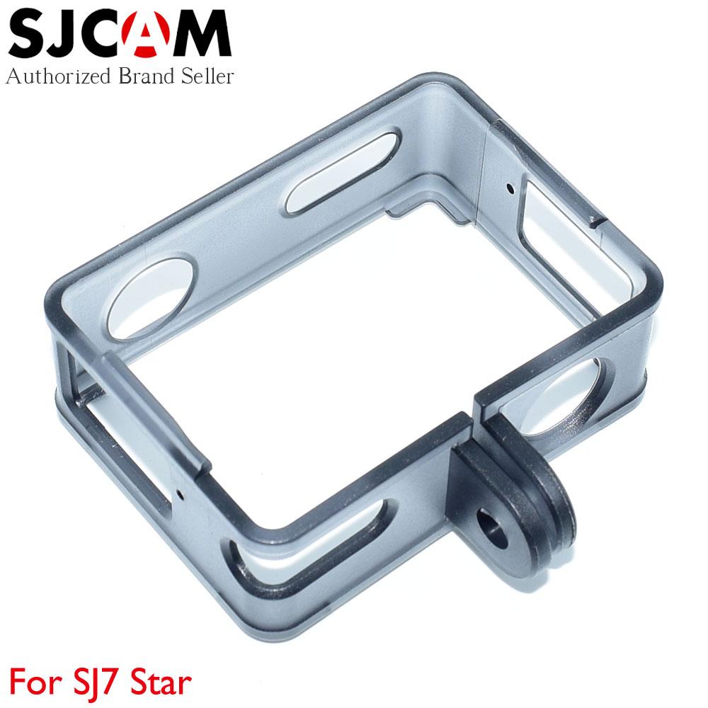 Original SJCAM SJ7 Star Protective Frame Case for SJCAM SJ7 Star 4K Action Sport Camera