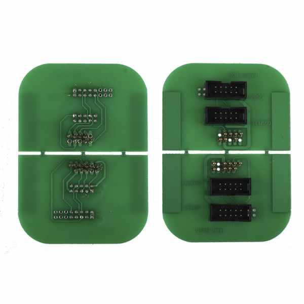 Adaptadores de resorte BDM1 BDM2 para marco BDM