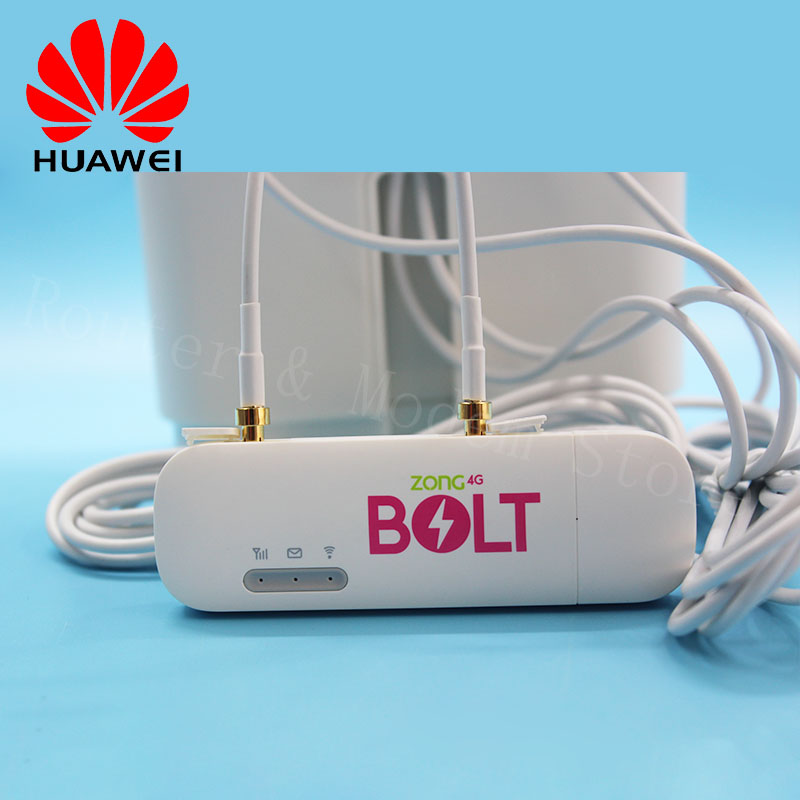 Unlocked Huawei E8372 E8372h 153 4G Wireless Router With