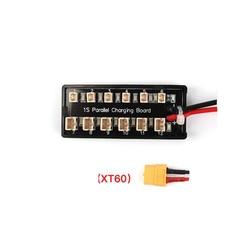 1 PC 3.7 V Parallel Charge Board JST/PH-2.0 1 S Lithium Lipo Batterij Opladen XT60/Banaan Hoofd kabel voor RC Drone Onderdelen DIY