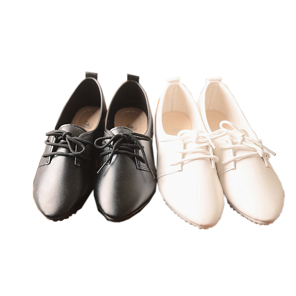 New Fashion Women Flats High Quality Vintage Women Ballet ...