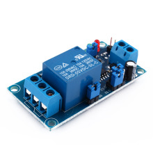цена на 10PC Delay Relay Delay Turn on / Delay Turn off Switch Module with Timer DC 5V
