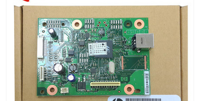 ФОТО CE831-60001 formatter board for HP M1130 M1132 M1136