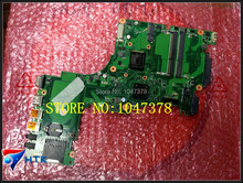 Wholesale cr10ft- 6050a2556601-mb-a02 For Toshiba l55 laptop motherboard V000318150 100% Work Perfect