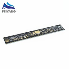 PCB Ruler For Electronic Engineers For Geeks Makers   Fans PCB Reference Ruler PCB Packaging Units v2 – 6