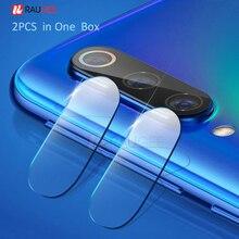 2Pcs עבור Samsung Galaxy A50 A70 מצלמה עדשת סרט מגן בטיחות זכוכית עבור Samsung A 50 70 טלפון עדשה מזג זכוכית הגנה